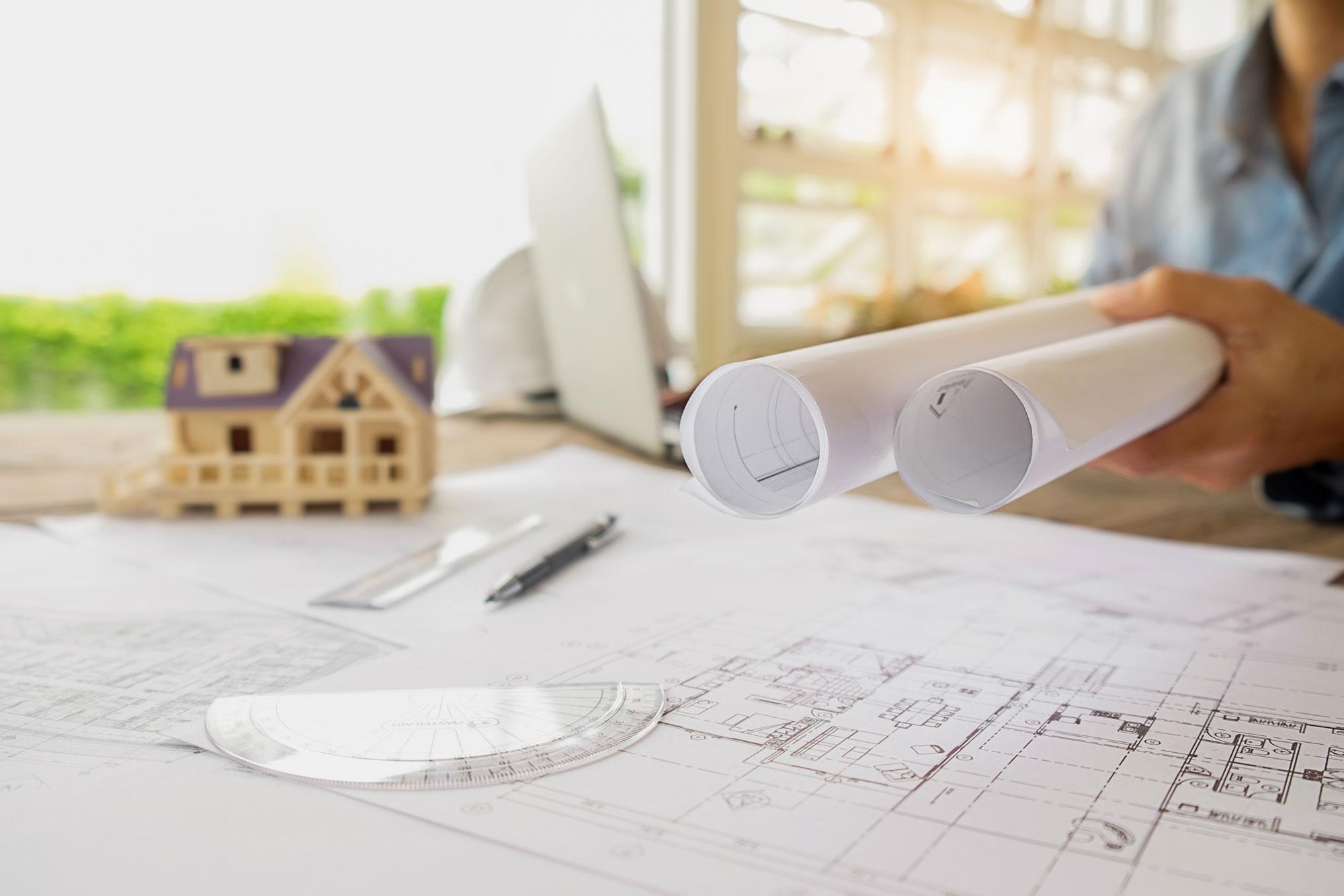 Ako sa správne rozhodnúť pri výbere projektanta a čo všetko má obsahovať projekt pre stavebné povolenie